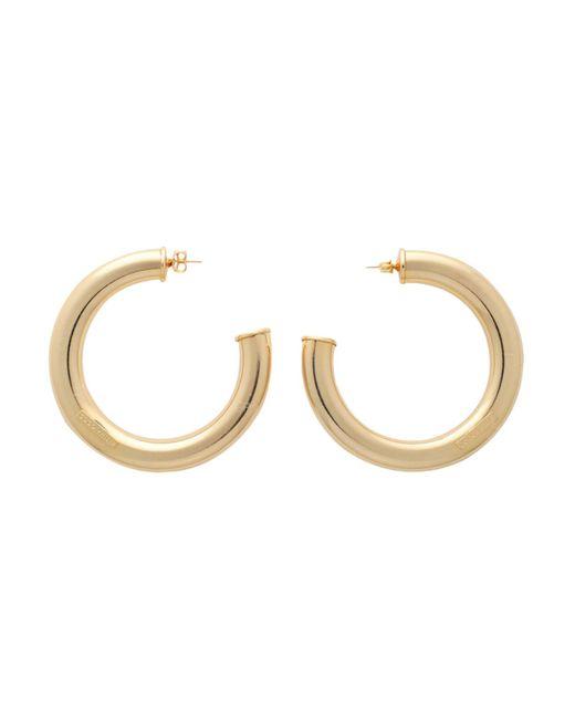 Gogo Philip Metallic Earrings