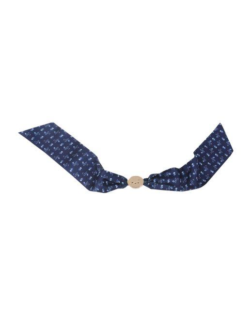 Trussardi - Blue Bracelet - Lyst