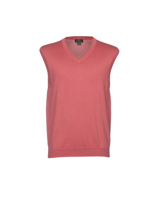 Brooks Brothers - Pink Jumper for Men - Lyst