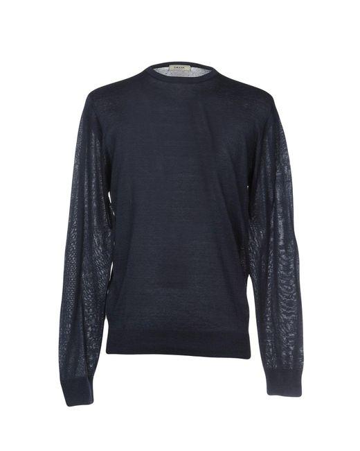 Geox - Blue Sweaters for Men - Lyst