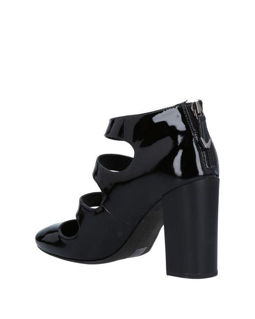 Zapatos de salón What For de color Black