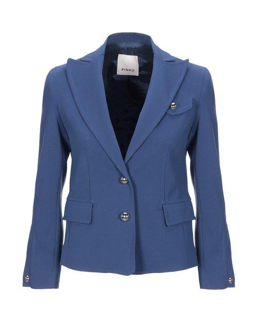 Pinko Blue Jackett