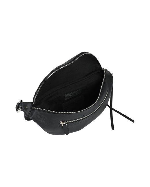 Rebecca Minkoff Black Backpacks & Bum Bags