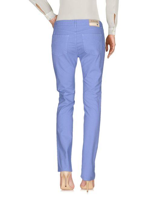 Pantalone di Jeckerson in Blue