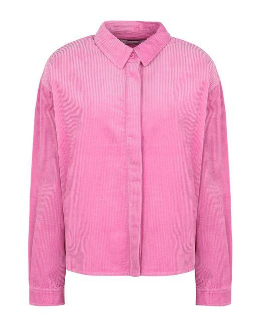 Samsøe & Samsøe Camicia da donna di colore rosa