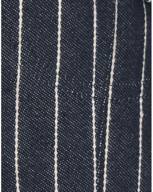Jupe en jean L'Autre Chose en coloris Blue