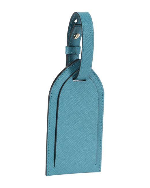 Smythson Blue Geschenkidee