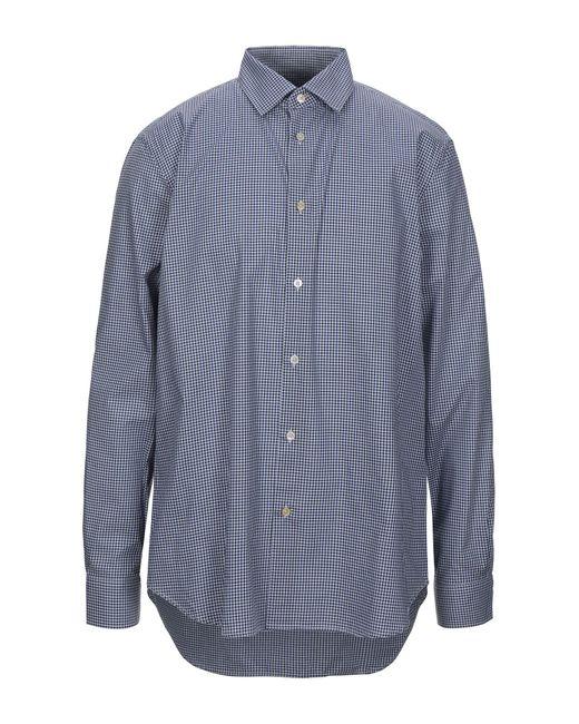Paul Smith Hemd in Blue für Herren