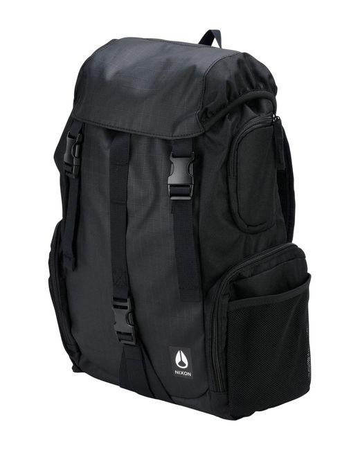 Nixon - Black Backpacks & Fanny Packs for Men - Lyst