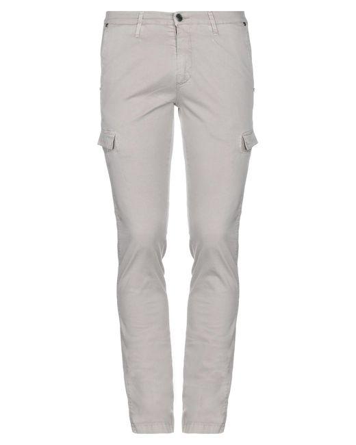 Pantalone di Colmar in Gray da Uomo