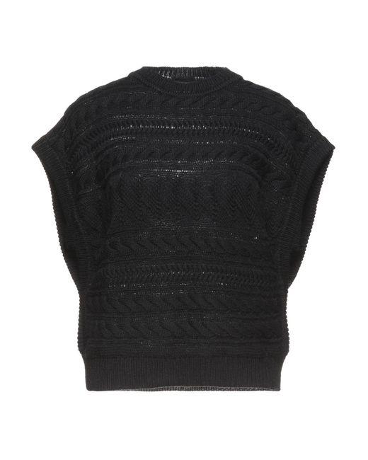ViCOLO Black Pullover