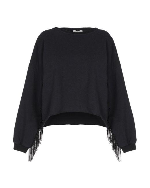 ViCOLO Blue Sweatshirt