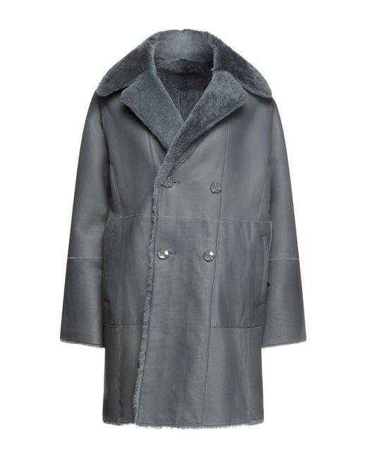 Cappotto di DROMe in Gray