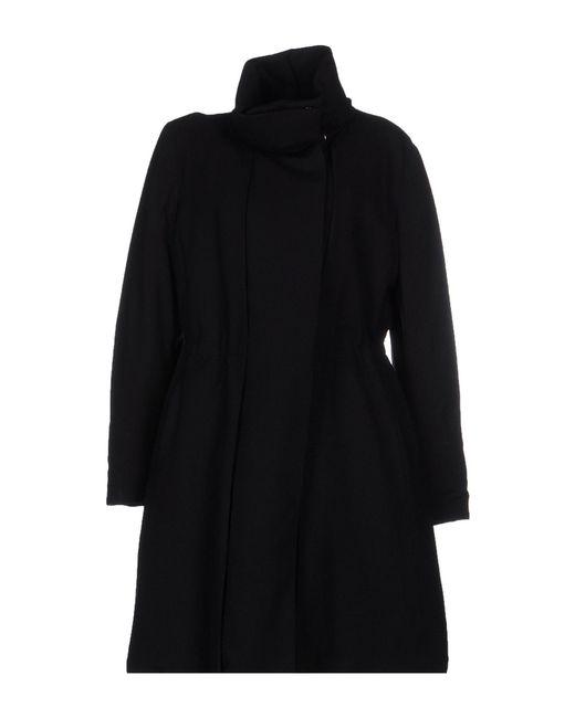 Giorgio Armani - Black Down Jacket - Lyst