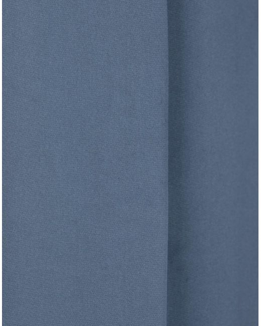 Brunello Cucinelli Blue Hose