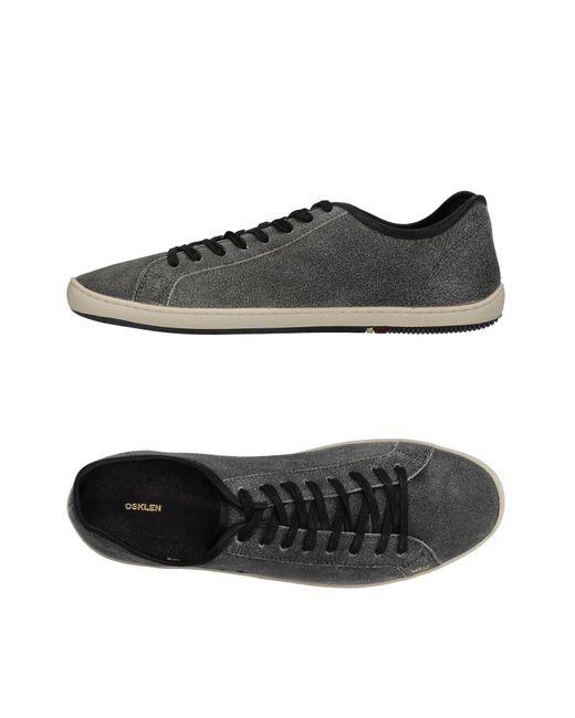 Osklen Bas-tops Et Chaussures De Sport UsWhICM