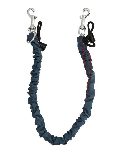 DSquared² - Blue Key Rings - Lyst