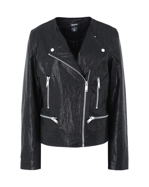 DKNY Black Jacke