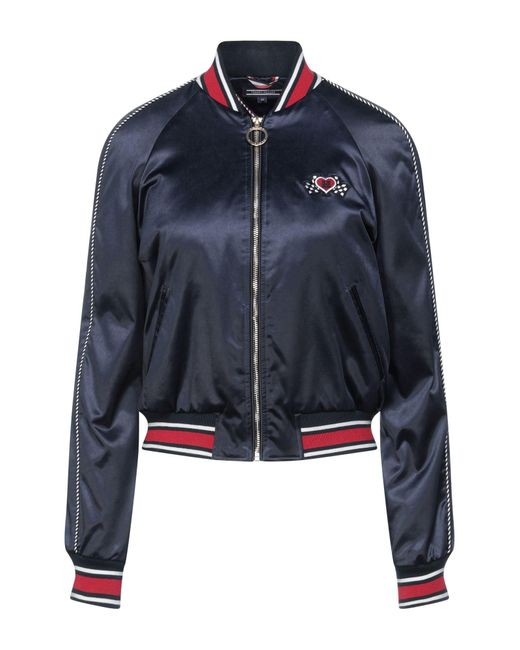 Tommy Hilfiger Blue Jacket