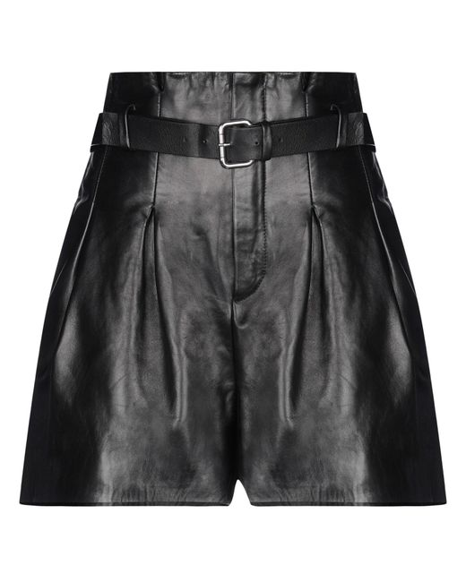 Shorts di RED Valentino in Black