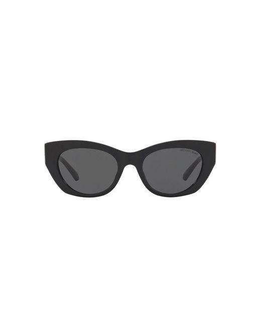 Occhiali da sole di Michael Kors in Black