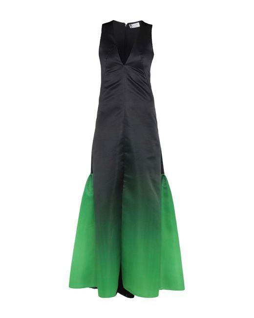 Lanvin Natural Long Dress