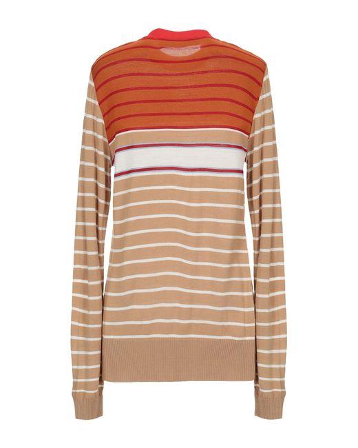 Pullover Marni en coloris Natural