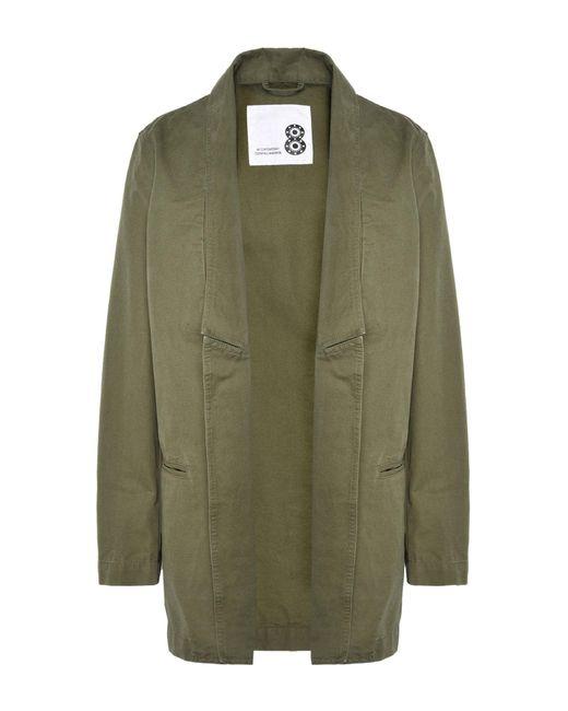 8 - Green Blazers - Lyst