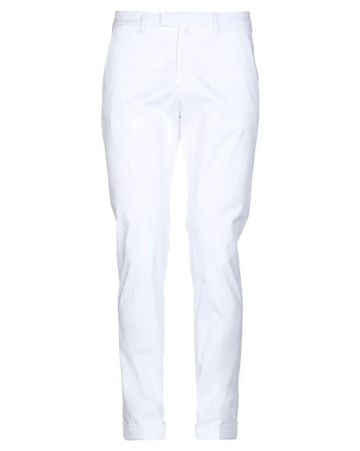 Pantalone di Briglia 1949 in White da Uomo