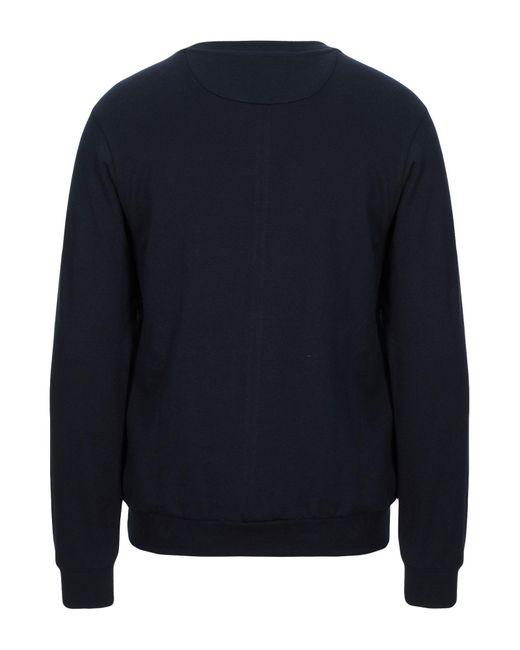 Paul & Shark Sweatshirt in Blue für Herren