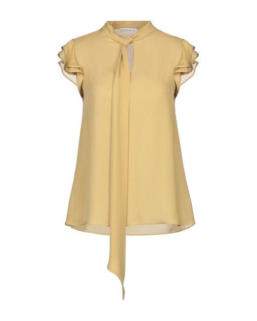 Etro Camisa de mujer de color neutro o4MVW