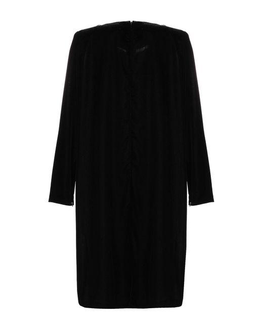 Robe courte Clips en coloris Black