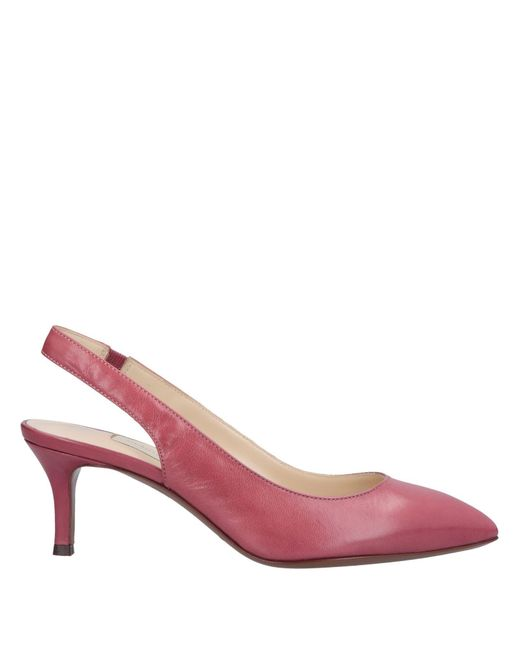 Zapatos de salón L'Autre Chose de color Pink