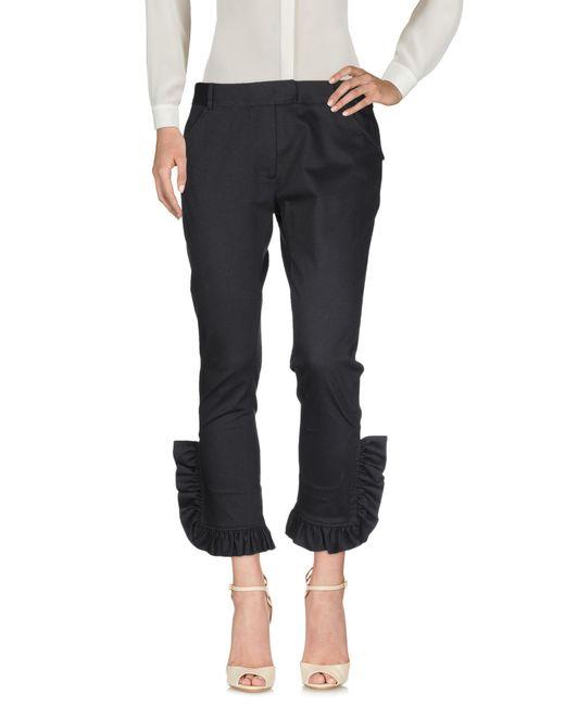 Pantalone di Preen Line in Black