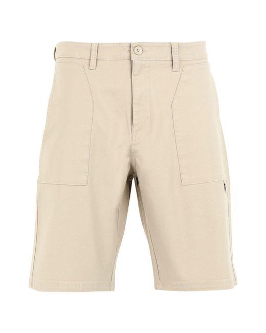 Oakley Natural Bermuda Shorts for men