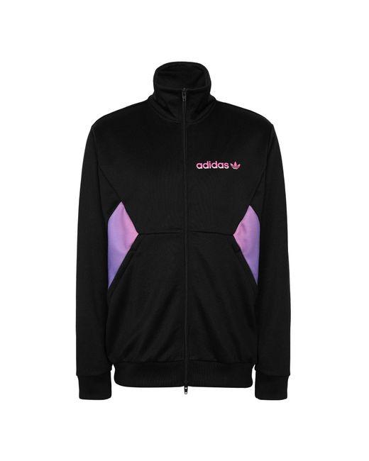 Sweat-shirt Adidas Originals pour homme en coloris Black