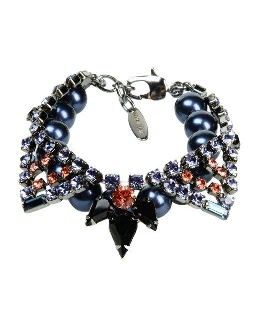 Joomi Lim - Blue Bracelets - Lyst