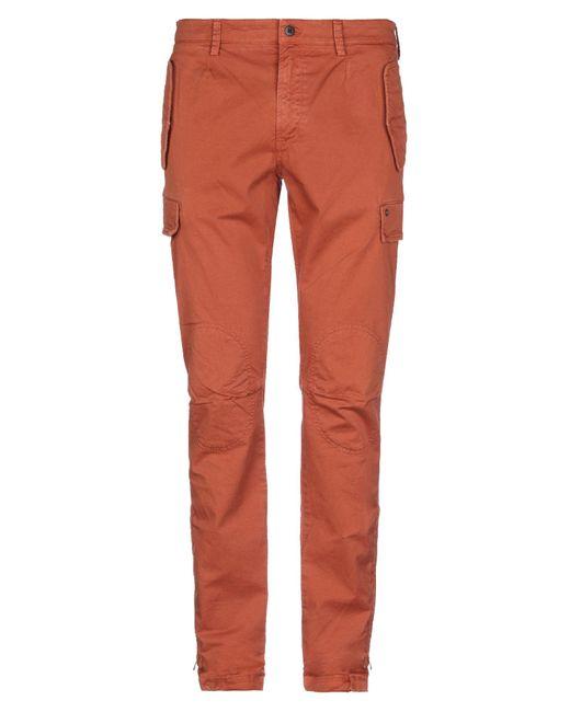 Mason's Multicolor Casual Trouser for men