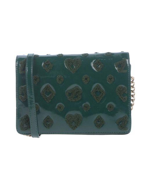 Tosca Blu - Green Cross-body Bag - Lyst