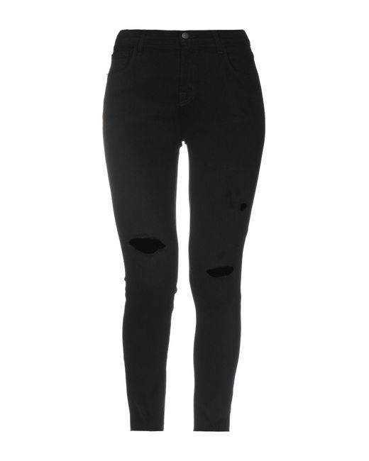 Pantalones vaqueros J Brand de color Black