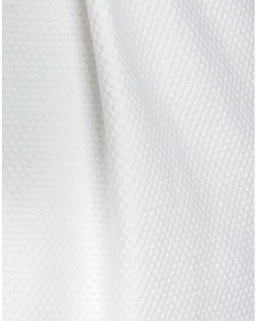 Pantalones Circolo 1901 de color White