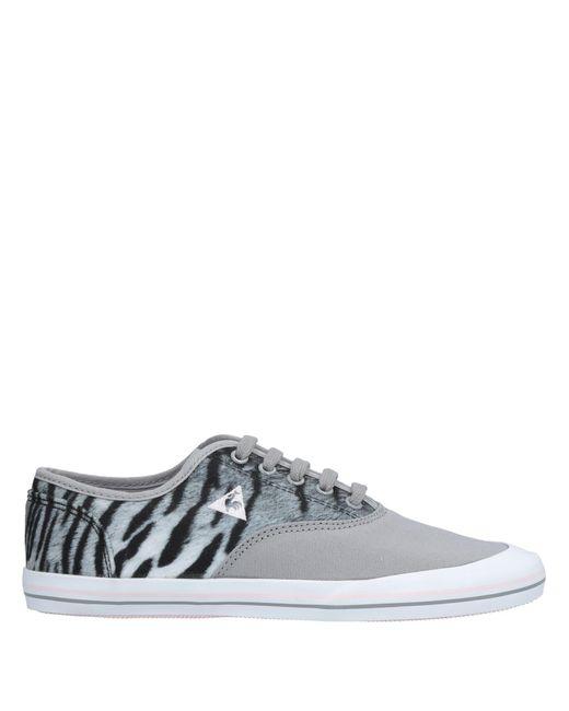 Sneakers & Deportivas Le Coq Sportif de color Gray