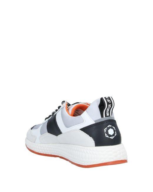 Sneakers & Tennis basses MOA en coloris Multicolor