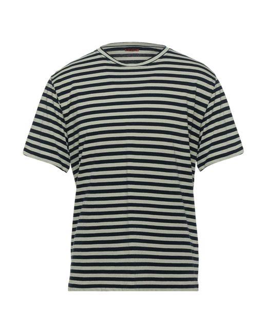Camiseta Barena de hombre de color Multicolor