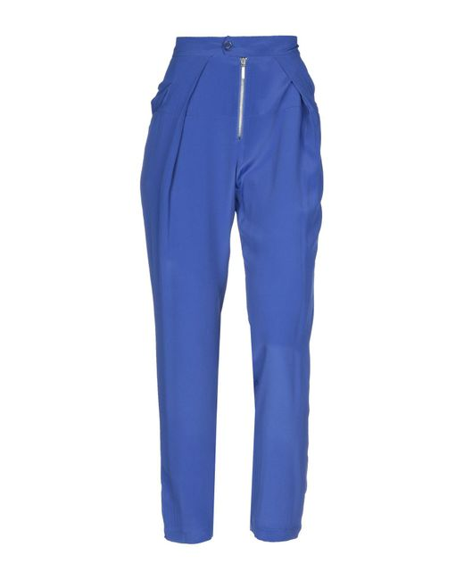 Pantalon Dondup en coloris Blue