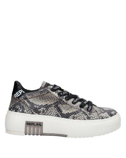 Replay Sneakers & Deportivas de mujer