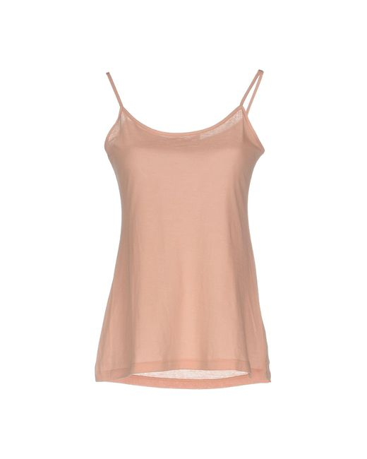 Just For You Pink Tank Top