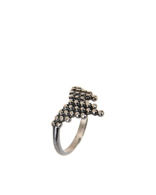 Maria Black - Metallic Rings - Lyst