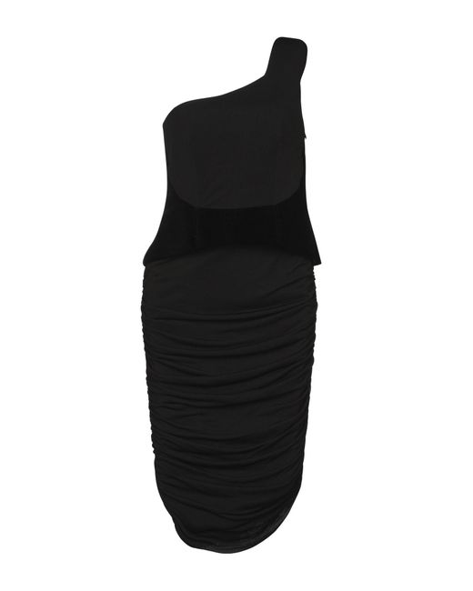 Tom Ford Black Knee-length Dress