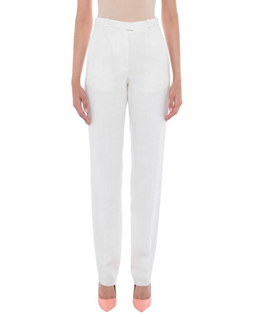 Pantalon Roberto Cavalli en coloris White